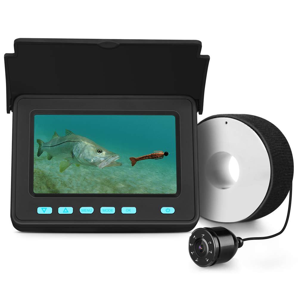 Eyoyo 4 3 20m Underwater Video Fish Finder Portable